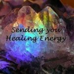 Healing, Love & Positive Intent …