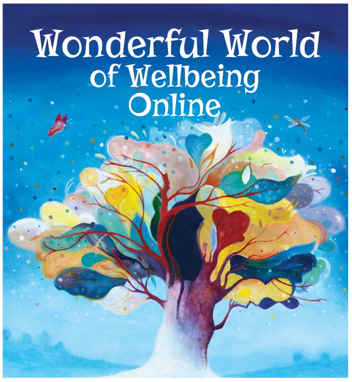 Wonderful World of Wellbeing Online